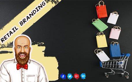 Outdoor Retail Branding Advertising