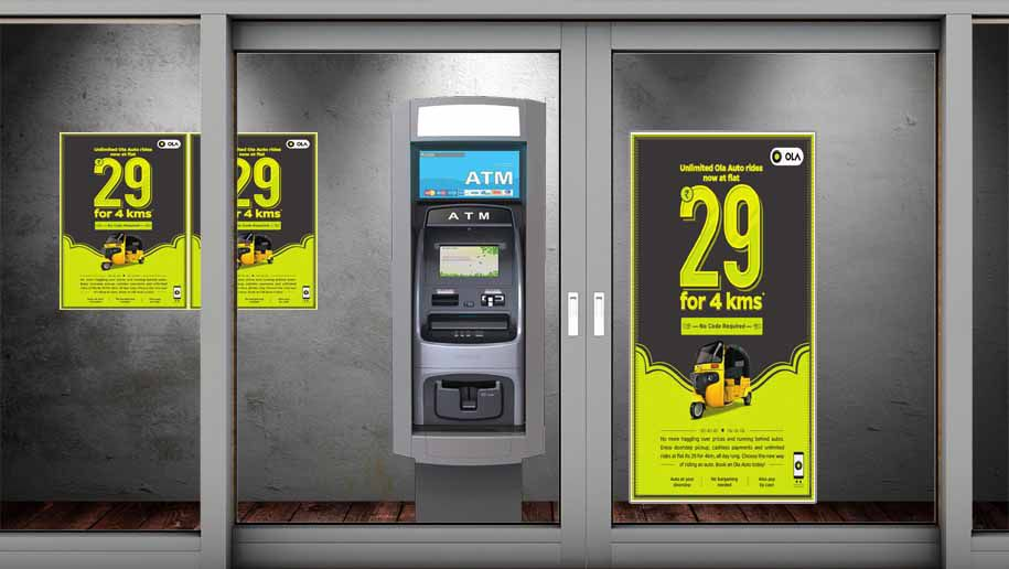 ATMs are much more than just cash withdrawal machines!