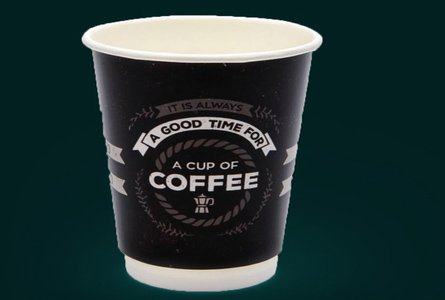 Branding on a Cup of Tea!