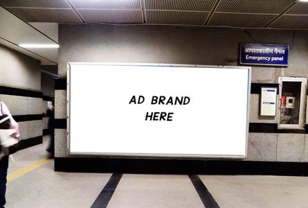 Let your brand offer them Shelter