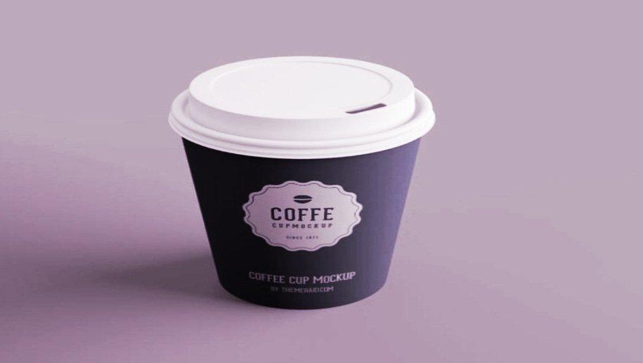 Optimise your Tea Breaks! Advantages of Cup Branding