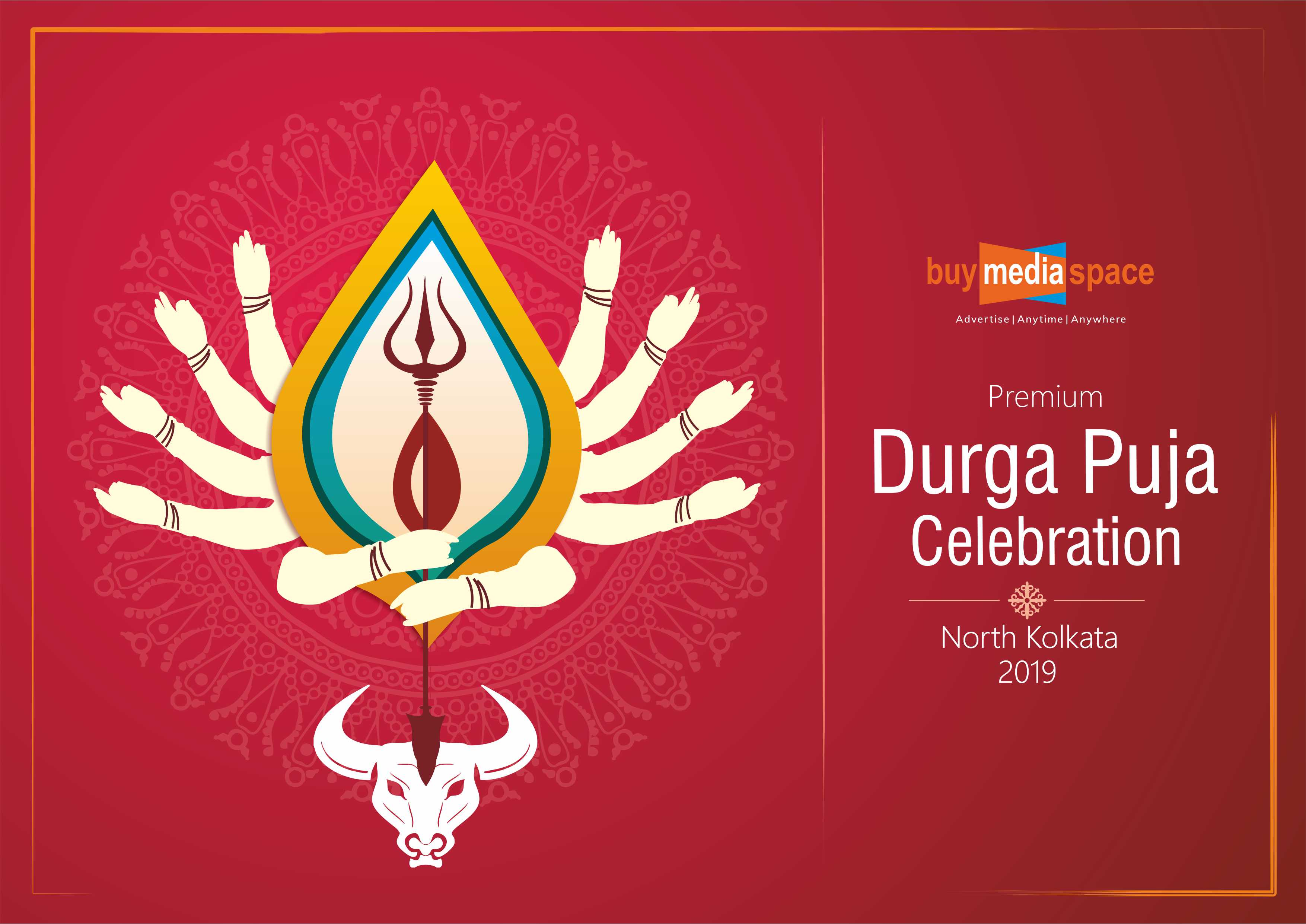 Premium Puja Celebration - North Kolkata