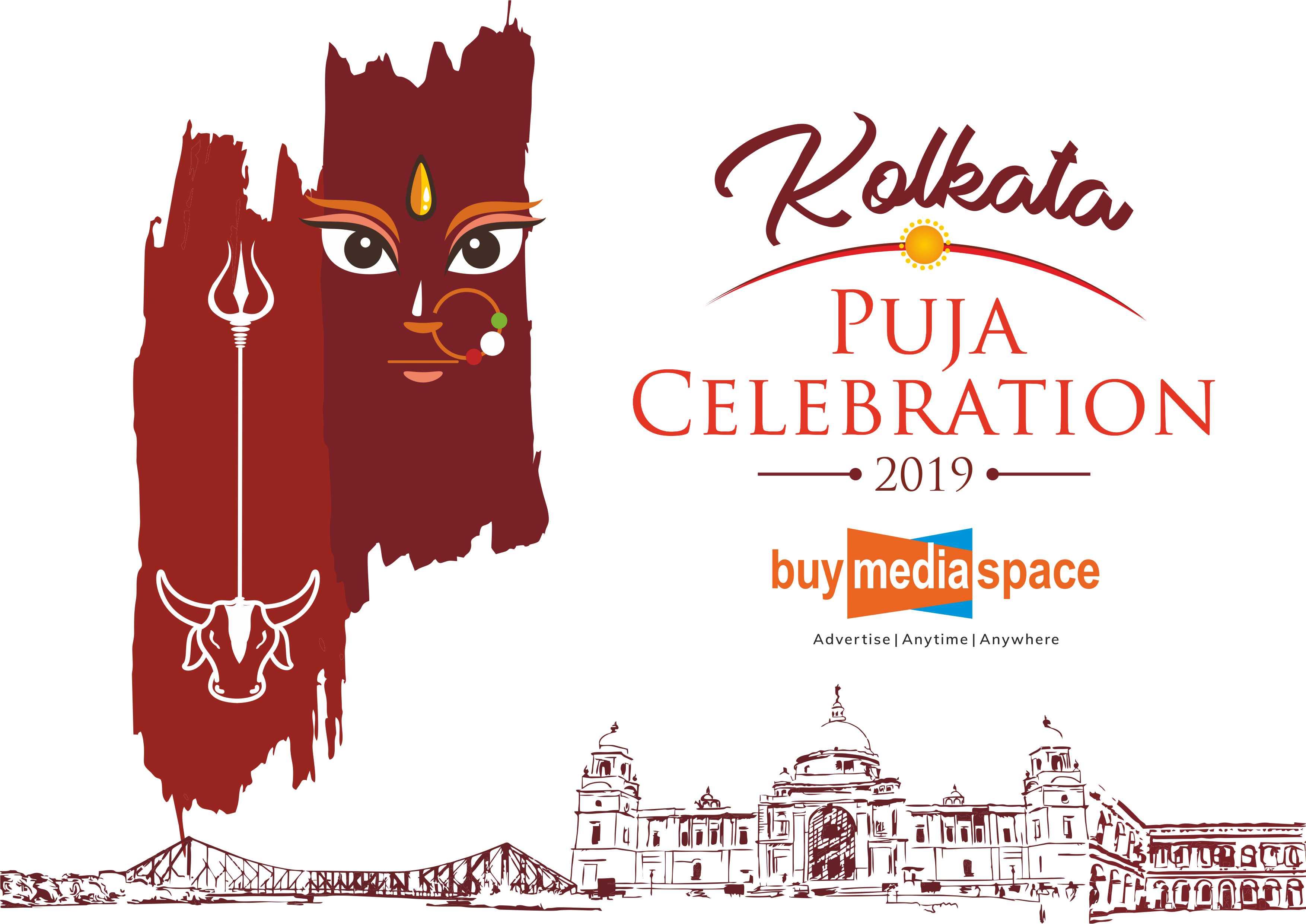 East Kolkata Puja Celebration