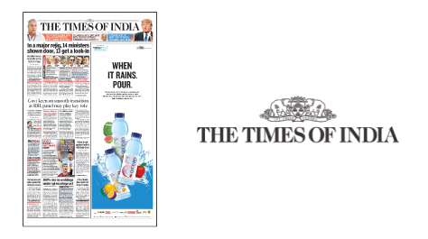 Times of India All South